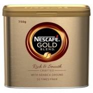Nescafé Gold Blend Coffee 750g