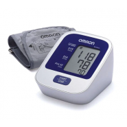 Blood Pressure Monitor - Digital Upper Arm - Omron M2 Basic