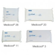 Vaccine Carrier - Helapet Cool Packs - 3 Sizes