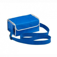 Vaccine Carrier & Accessories - Helapet Mini Porter - Blue