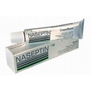 Naseptin Cream (15g) CH259 - single