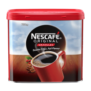 Coffee - Nescafe Original granules - 750g