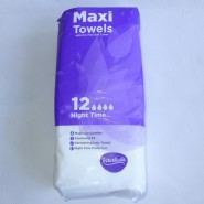 Sanitary Towels (pack of 12)