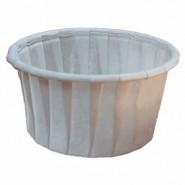 Medicine Pots - Disposable Paper 30ml (x250)