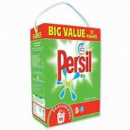 Washing powder - Persil - 120 washes