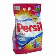 Washing Powder - Persil - Bio  Colour - 120 washes
