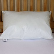Pillow - Waterproof (Fire Retardant)