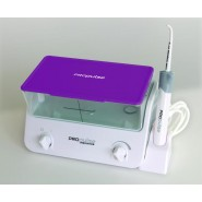 Propulse PP17 - Ear Syringe Machine - Purple Lid