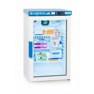 Pharmacy Refrigerators - LABCOLD - Glass door - 10 specifications