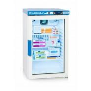 Pharmacy Refrigerators - LABCOLD - Glass door - 10 specifications