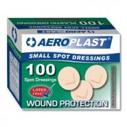 Plasters - Spot (Round) x 100