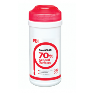 Disinfectant Wipes - PDI Sani-Cloth 70% Alcohol (X200)