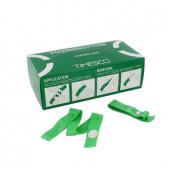 Tourniquets - Disposable Tournibutton (Timesco) X100