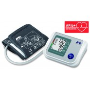 Blood Pressure Monitor - Digital - Upper Arm - A&D UA-767S-W