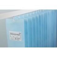 Universal Curtains - Pastel Blue