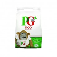 Tea Bags - PG Tips Pyramid (Pack of 1100)