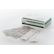 Plasters - Washproof - 5 Sizes (incl Assorted)