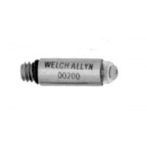 Replacement Bulbs - Welch Allyn Otoscope - 6 Types